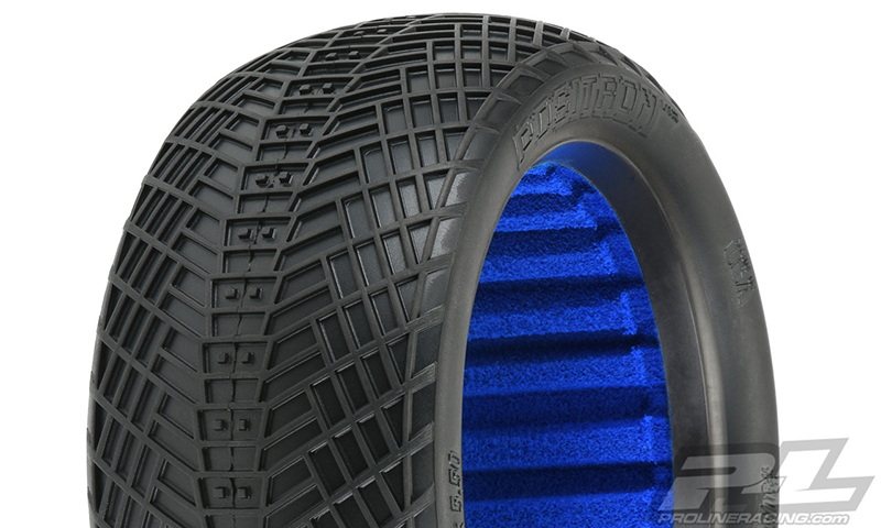 Pro-Line Positron VTR 4.0 MC 1/8 Truck Tires for F/R