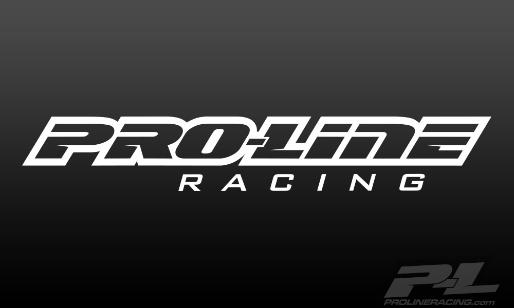 Pro-Line Racing Decal