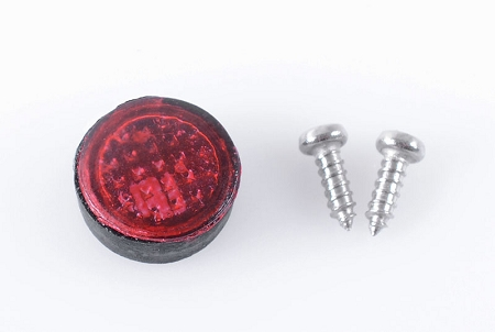 RC4WD 1/10-1/14 D90 Small Red Light (Detailed)