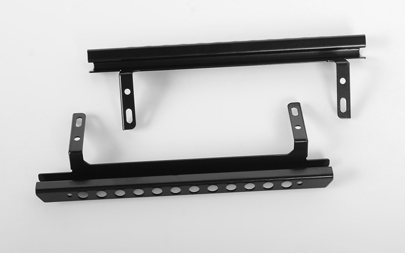 RC4WD Metal Side Sliders for Traxxas TRX-4 Land Rover Defender D