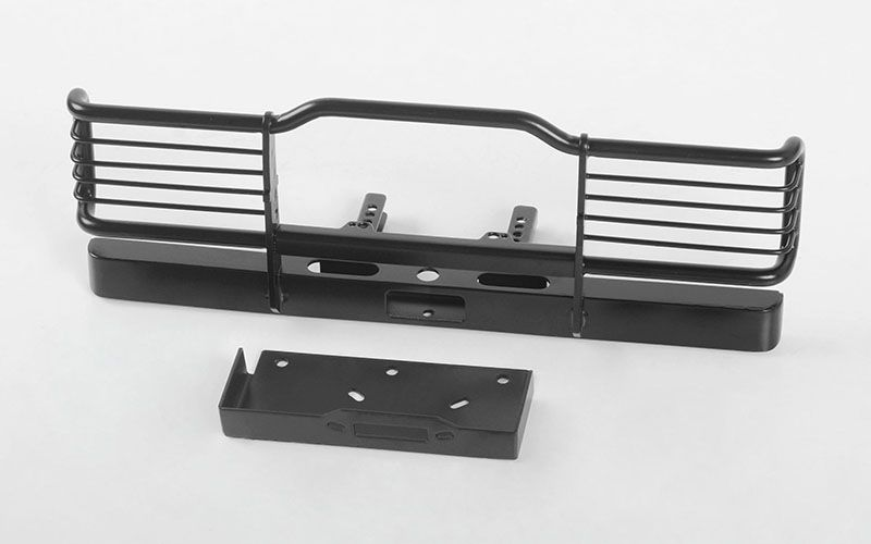 RC4WD Camel Bumper W/ Winch Mount for Traxxas TRX-4 Land Rover