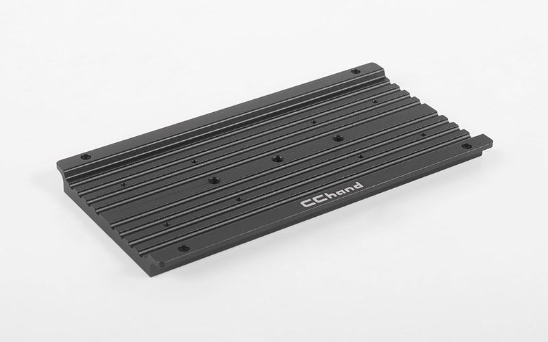 RC4WD Overland Equipment Panel for Traxxas TRX-4 Land Rover Def