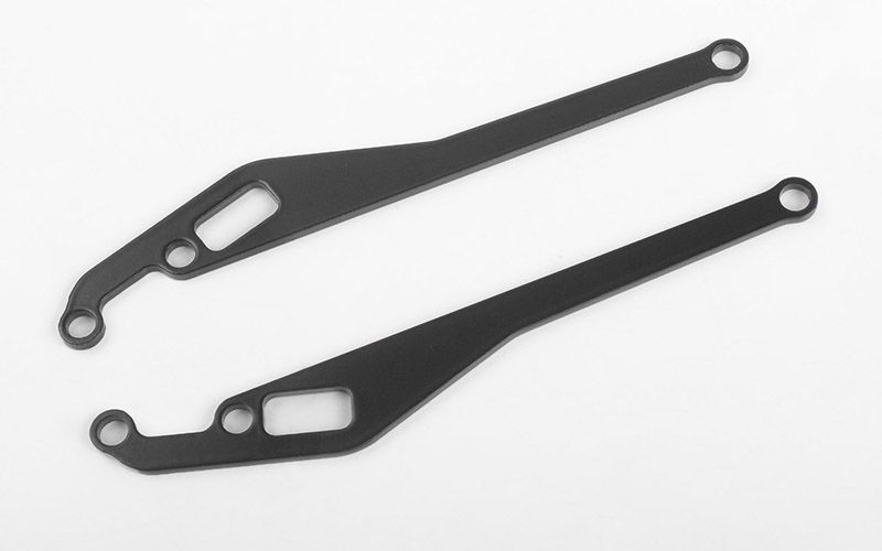 RC4WD Lower Front Link Kit for Capo Racing Samurai 1/6 RC Scale