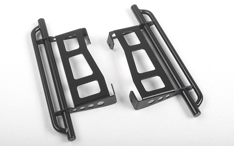 RC4WD Rough Stuff Side Sliders for Capo Racing Samurai 1/6 RC S
