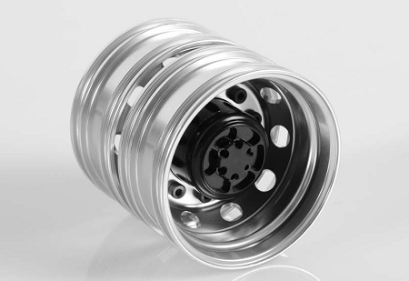 RC4WD General Semi Truck Rear Wheels (Pair)