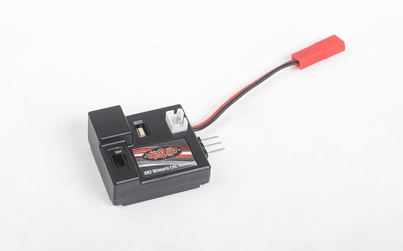 RC4WD XR2 Ultimate Micro ESC/Receiver