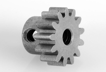 RC4WD 13 Tooth 32 Pitch Steel Pinion Gear