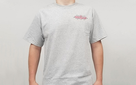 RC4WD Scale Short Sleeve Logo Shirt (L)