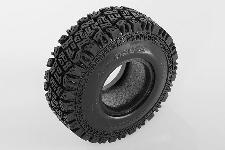 "RC4WD Dick Cepek Fun Country Single 1.55"" Scale Tires"