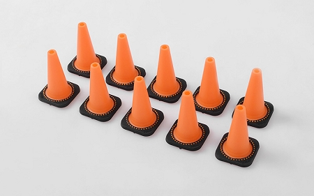 RC4WD 1/10 Traffic Cones