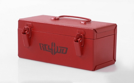 RC4WD Scale Garage Series 1/10 Metal Tool Box