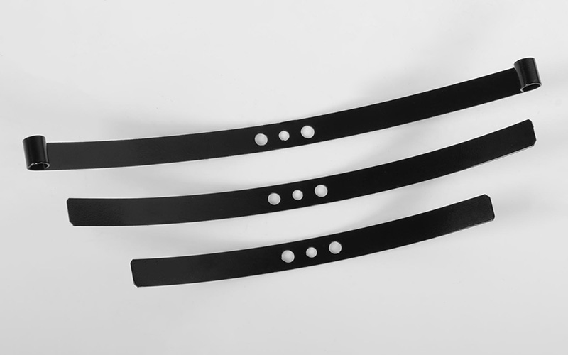 RC4WD Super Soft Flex Leaf Springs for TF2 (4)