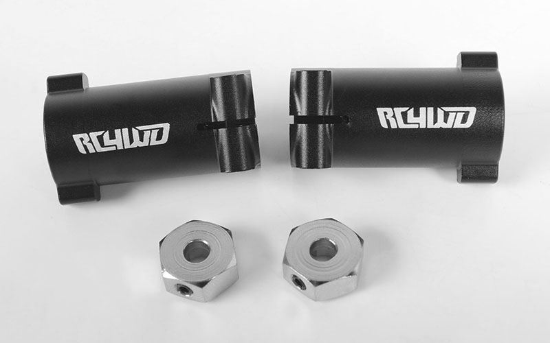 RC4WD Predator Track Rear fitting kit for Axial AR44 axles