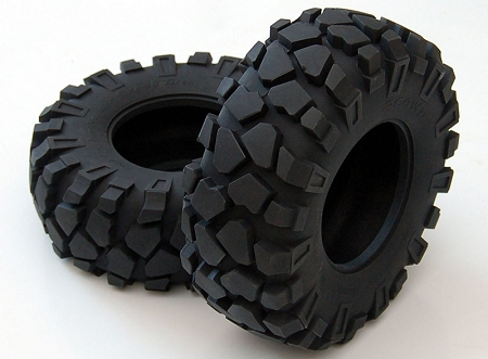 "RC4WD Rock Crusher Monster 40 Series 3.8"" Tires"