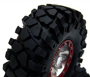 "RC4WD Rock Crusher X/T 1.9"" Tires"