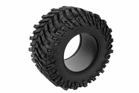 "RC4WD Mickey Thompson Baja Claw TTC 40 Series 3.8"" Tires (2)"