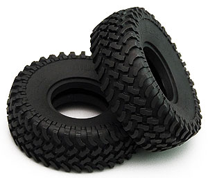 "RC4WD Mud Thrashers 1.55"" Scale Tires"