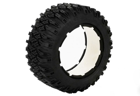 RC4WD Mickey Thompson Baja MTZ tires for HPI Baja and Losi Five-