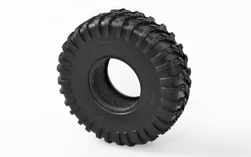 "RC4WD Scrambler Offroad 1.0"" Scale Tires"