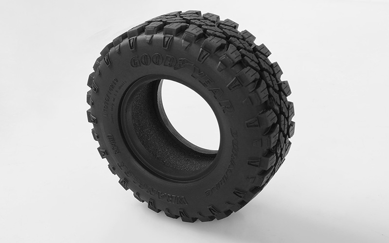 "RC4WD Goodyear Wrangler Duratrac Scale 1.9"" Tires"