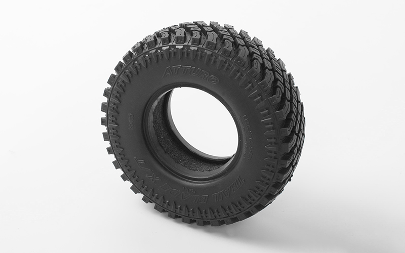"RC4WD Atturo Trail Blade X/T 1.9"" Scale Tires"