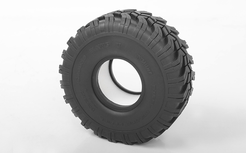"RC4WD Interco Ground Hawg II 1.9"" Scale Tires"