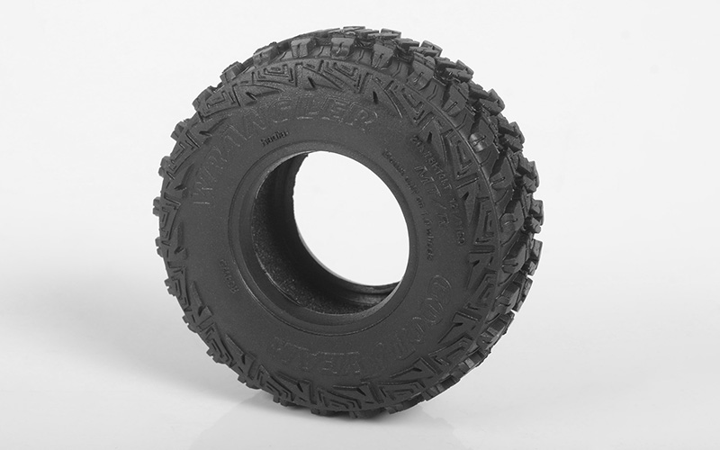 "RC4WD Goodyear Wrangler MT/R 1"" Micro Scale Tires"