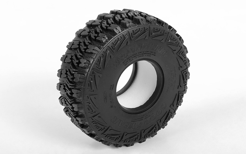 "RC4WD Goodyear Wrangler MT/R 1.9"" 4.7"" Scale Tires"