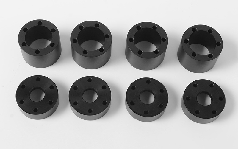 RC4WD Wheel Adapters for 40 Series and Clod Wheels X-Maxx