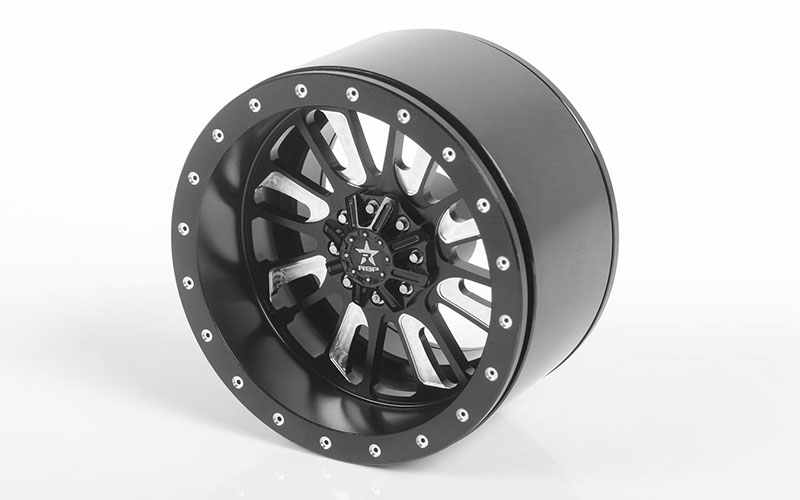 "RC4WD RBP Swat 2.2"" Beadlock Wheels"