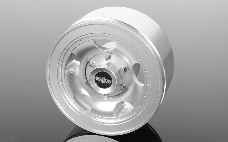 "RC4WD Breaker 1.55"" Beadlock Wheels"