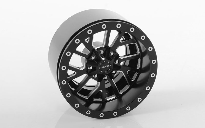 RC4WD 1911 1.9 Beadlock Wheels