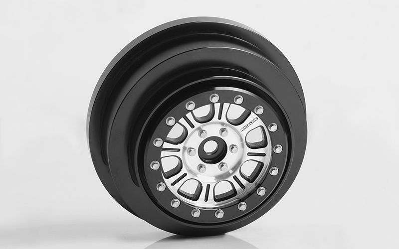 RC4WD Raceline Monster 2.2 / 3.0 Traxxas UDR Beadlock Wheels (F