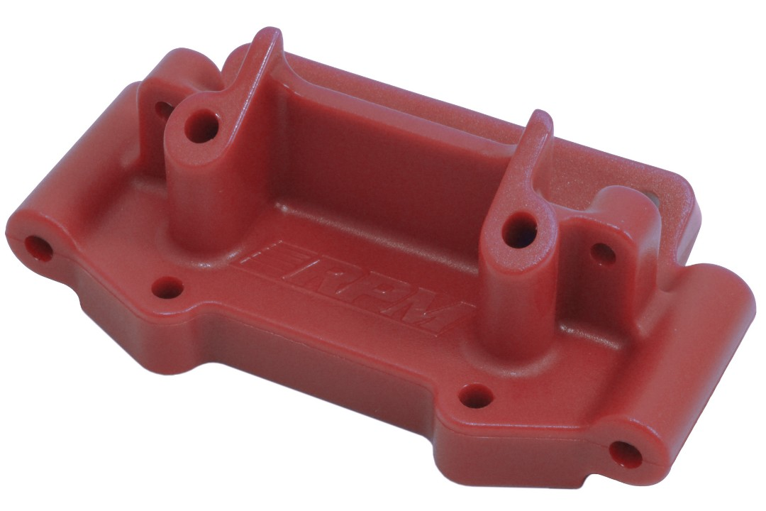 RPM Red Front Bulkhead