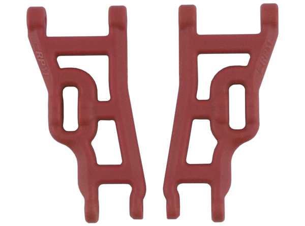 RPM Front A-Arm Set (Red) (2)