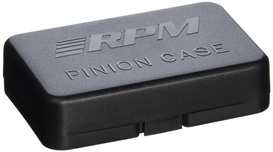 RPM Pinion Case (Black)