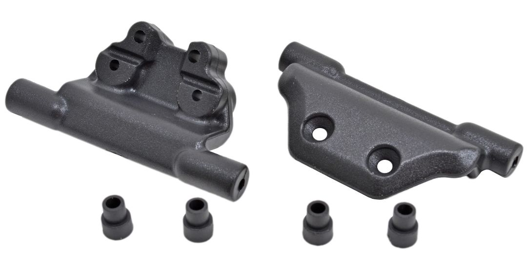 RPM Wheelie Bar Mount for the Traxxas Rustler 4x4