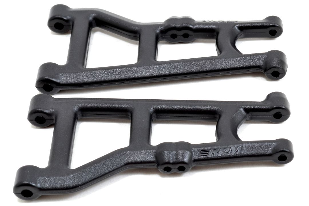 RPM Front A-arms for the ARRMA Big Rock 4x4, Senton 4x4 & Granit