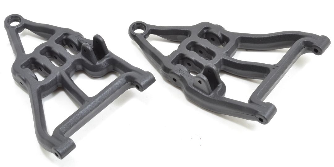 RPM Front Lower A-arms for the Traxxas Unlimited Desert Racer