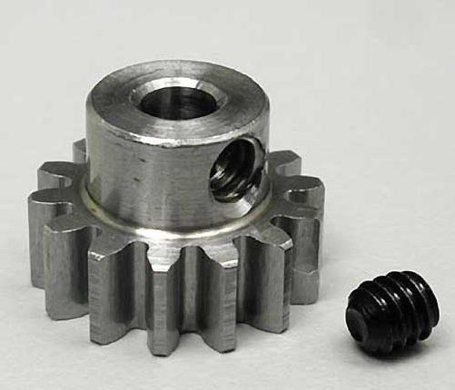 Robinson Racing 32 Pitch Pinion Gear (14)