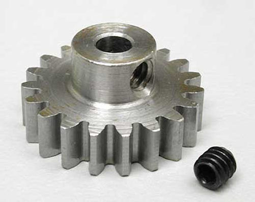 Robinson Racing 32 Pitch Pinion Gear (19)