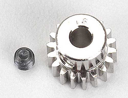 Robinson Racing 48P Pinion Gear (18)