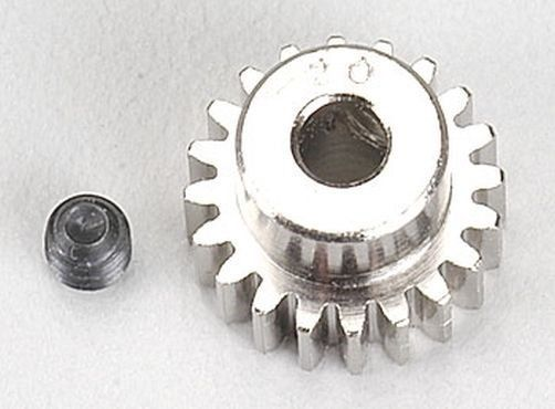 Robinson Racing 48P Pinion Gear (20)