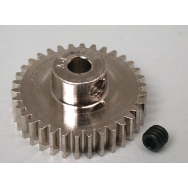 Robinson Racing 48P Pinion Gear (37)