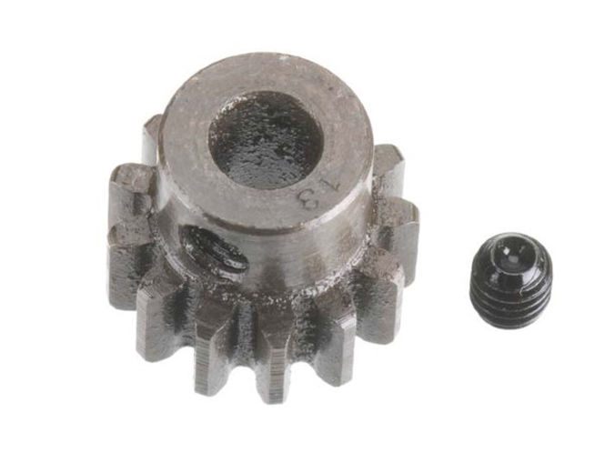 Robinson Racing Extra Hard Steel Mod1 Pinion Gear w/5mm Bore 13T