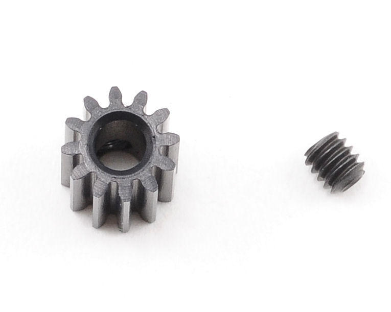 Robinson Racing Hard Coated Aluminium 48P Pinion (12)