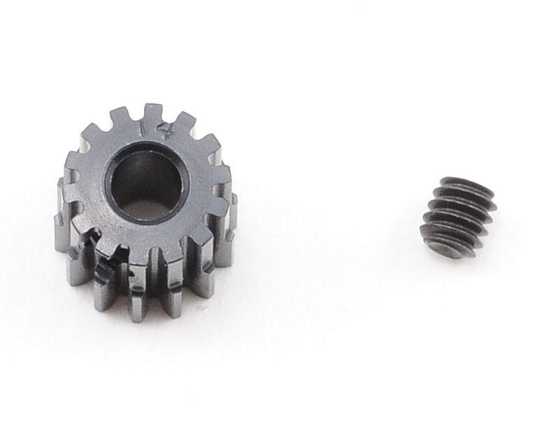 Robinson Racing Hard Coated Aluminium 48P Pinion (14)