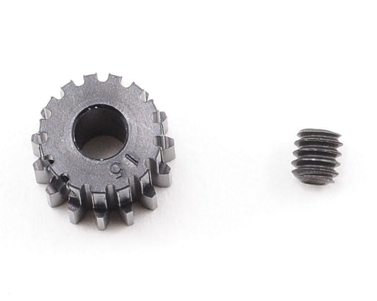 Robinson Racing Hard Coated Aluminium 48P Pinion (15)