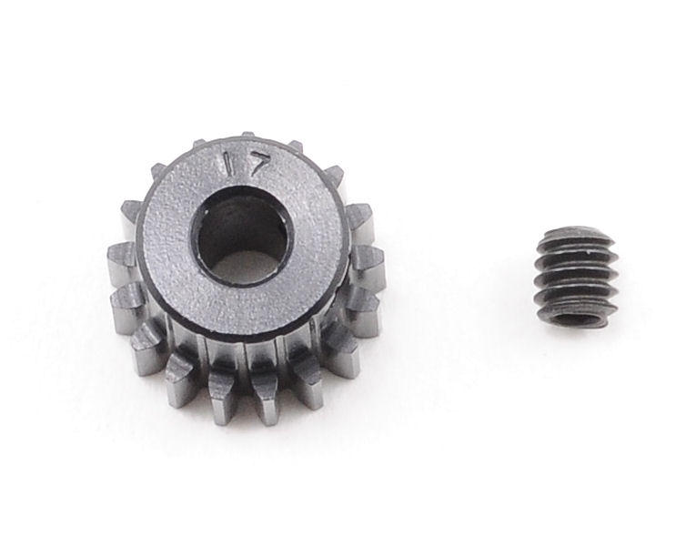 Robinson Racing Hard Coated Aluminium 48P Pinion (17)
