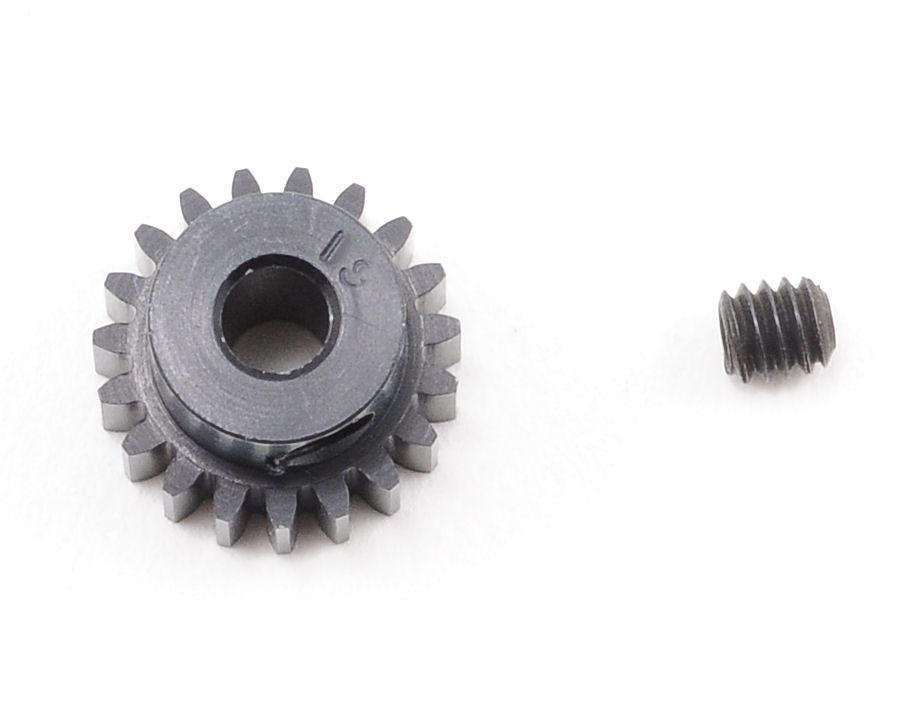 Robinson Racing Hard Coated Aluminium 48P Pinion (19)